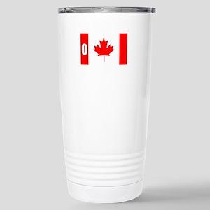 O Canada Travel Mug