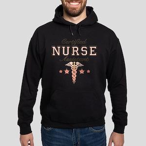 Certified Nurse Assistant Sweatshirt