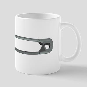 SafetyPIN Mugs