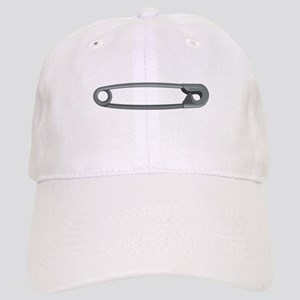 SafetyPIN Baseball Cap