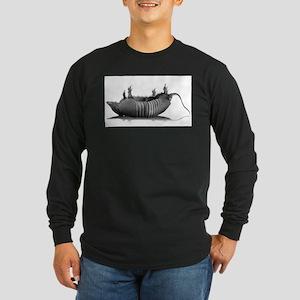 Dead Dil Long Sleeve T-Shirt
