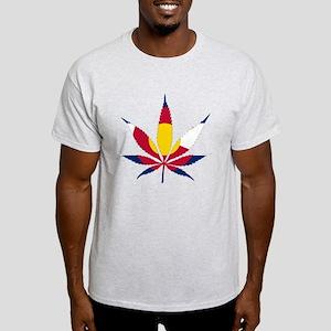 Co Flag 01 T-Shirt
