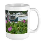 Sea Bed Of Flowers Mug Mugs