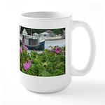 Sea Bed Of Flowers Mug Mugs