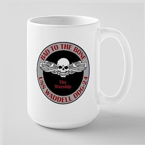 Bad To The Bone Mug Mugs