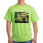 Patriotic Mount Rushmore T-Shirt