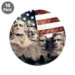 Patriotic Mount Rushmore 3.5