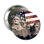 Patriotic Mount Rushmore 2.25