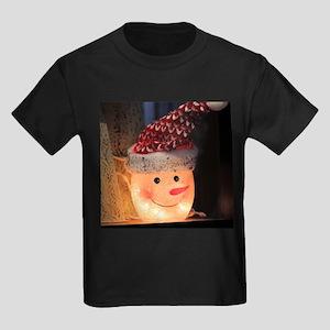 Snowmans glow T-Shirt
