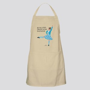 Scottish Highland Dancer Apron