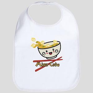 Miso Cute Baby Bib