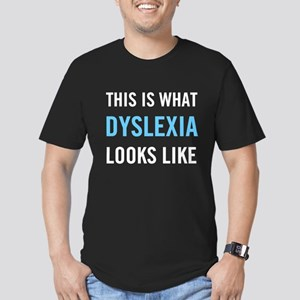 This is what Dyslexia looks like T-Shirt