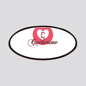 catherine Patch