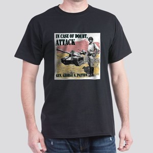 Patton Tank T-Shirt