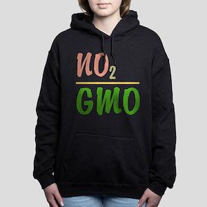 No 2 GMO Sweatshirt