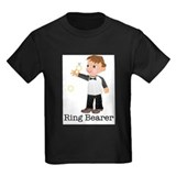 Bearer Kids T-shirts (Dark)