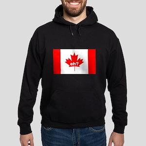 Eh? Canada Sweatshirt