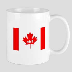 Eh? Canada Mugs