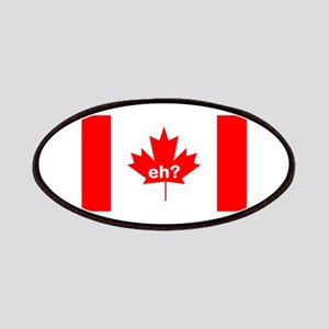 Eh? Canada Patch