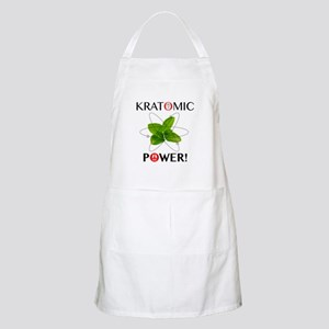 Kratomic Power Apron