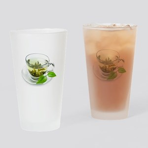 Kratom Tea Drinking Glass