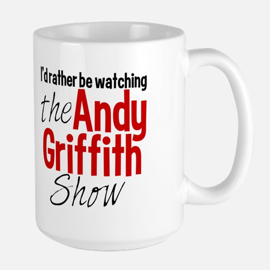 Andy Griffith Show Mugs