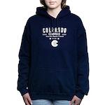 Colorado Cannabis (W) Sweatshirt