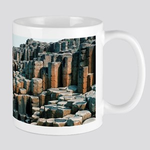 Giant's Causeway - Stainless Steel Travel Mugs