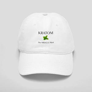 Kratom Miracle Baseball Cap