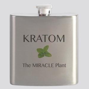 Kratom Miracle Flask