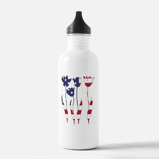 Unique Patriotic baby Water Bottle