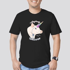 Anybody can be a Unicorn T-Shirt
