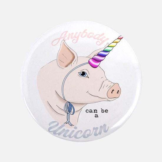 Anybody can be a Unicorn Button