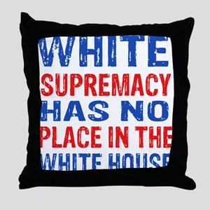 Anti Trump designs Throw Pillow