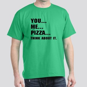 Think About It T-Shirt