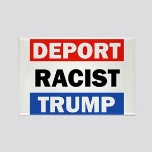 Anti Trump Designs Rectangle Magnet Magnets