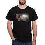 Believer Test Dark T-Shirt
