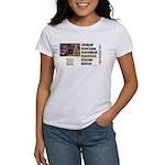 Believer Test Women's T-Shirt