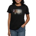 Believer Test Women's Dark T-Shirt