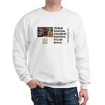 Believer Test Sweatshirt