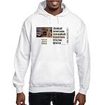 Believer Test Hooded Sweatshirt