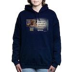 Believer Test Women's Hooded Sweatshirt