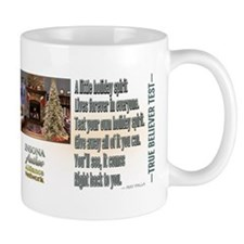 Believer Test Mug
