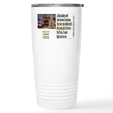 Believer Test Stainless Steel Travel Mug