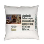 Believer Test Everyday Pillow