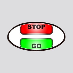 Stop and Go Patch