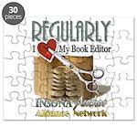 Editor HeartStab Puzzle