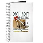 Editor HeartStab Journal