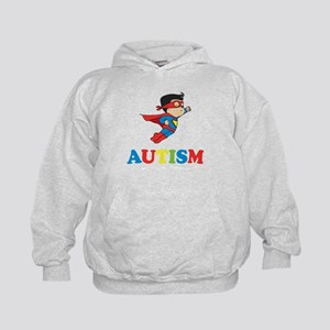 Autism is my superpower! Sweatshirt