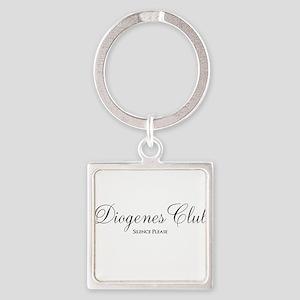 Diogenes Club Keychains